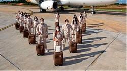Komentari Super Air Jet, Sandiaga: Keren Banget!