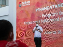 Telkom University Buka Beasiswa Ikatan Dinas Telkomsel, Tertarik Coba?
