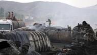 Truk BBM di Afghanistan Meledak, 7 Orang Tewas