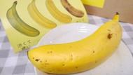 946 Bananas, Pisang Mahal Harganya Hampir Rp150 Ribu per Buah!
