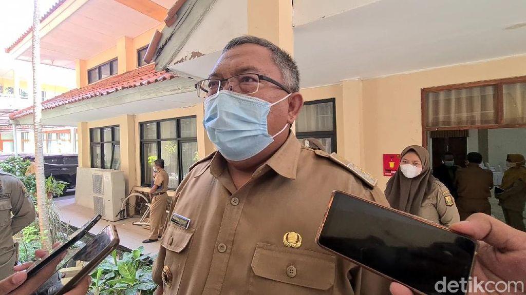 Soal Kepala Daerah Dapat THR, Bupati Sukabumi Janji untuk Bansos