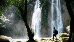 Bosan ke Pantai? Jawa Barat Punya 3 Curug Istimewa Buat Kamu