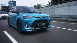Toyota Avanza Baru Naik Kelas, Posisinya Bakal Digantikan Raize?