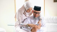 25 Contoh Ucapan Hari Raya Idul Fitri, Termasuk Bahasa Sunda