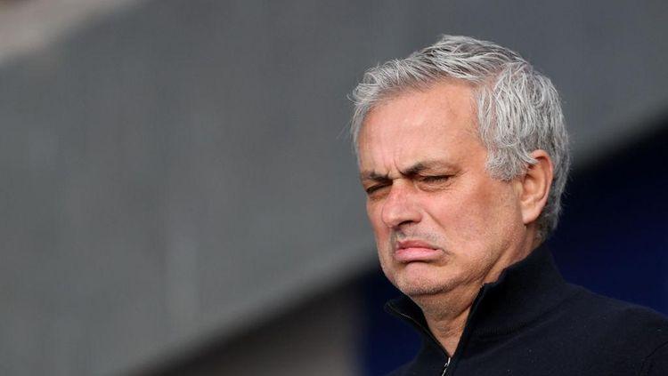 5 Kekalahan Terbesar Jose Mourinho