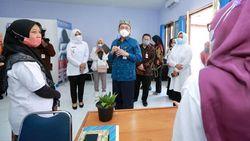 Kementerian PPPA Apresiasi Inovasi Ruang Rindu Banyuwangi