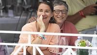 Istri Bill Gates Ngebet Cerai Sejak 2019, Ini Sebabnya
