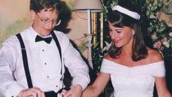 Bill Gates Pernah Pacaran dengan Manajer di Microsoft