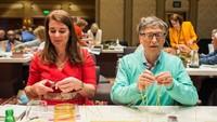 Perceraian Bill Gates Diprediksi Aman dari Drama Soal Harta