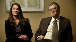 5 Fakta Perceraian Termahal Dunia, Bill dan Melinda Gates