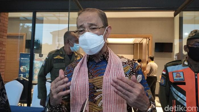 Kepala Daerah di Ciayumajakuning segera bertemu bahas larangan mudik