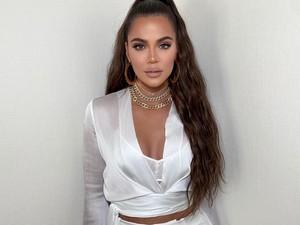 Khloe Kardashian Akhirnya Ngaku Operasi Hidung, Selama Ini Selalu Bantah