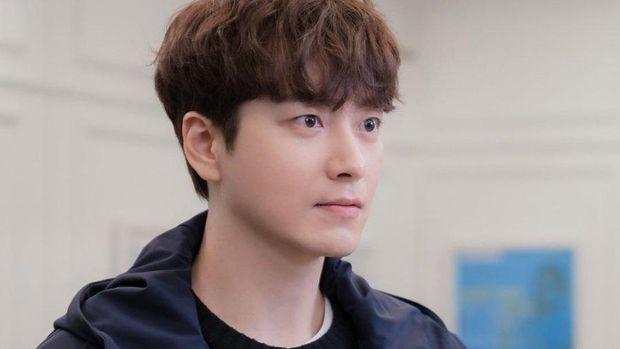 Drama yang dibintangi Lee Joon Hyuk