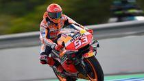 Marc Marquez Mau Pensiun Saja Kalau Sudah Tak Bisa Menang MotoGP