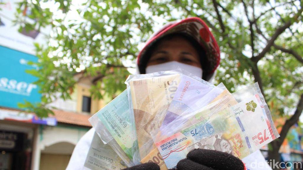 Uang Edisi Khusus Rp 75 Ribu Bisa untuk Belanja Apa?
