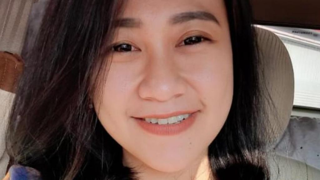 Pria Misterius Bermotor Matik Bakar Perawat Cantik di Malang