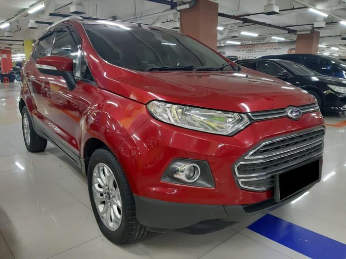 Pilihan SUV Bekas Rp 100 jutaan