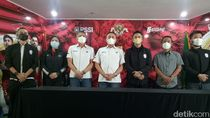 Rans Cilegon FC Jabarkan Visi-Misi Klub ke PSSI