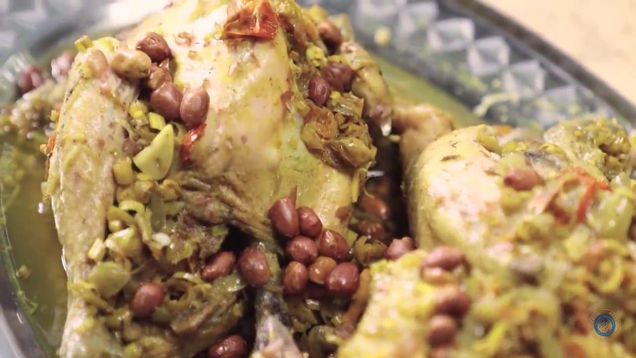 Resep Ayam Betutu khas Gilimanuk