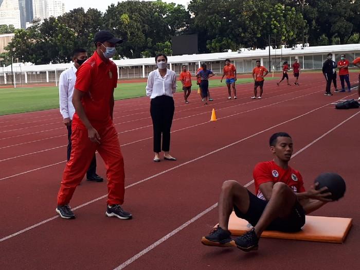 Sapwaturrahman tinggal sejengkal lolos ke Olimpiade Tokyo 2020.