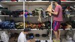 Kerennya Sepatu Lokal Rasa Internasional