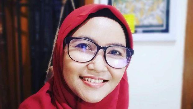 Komisioner Komnas Perempuan, Siti Aminah