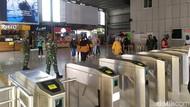 Stasiun Tanah Abang Tutup Jam 3 Sore, Bagaimana Nasib Penumpang KRL?