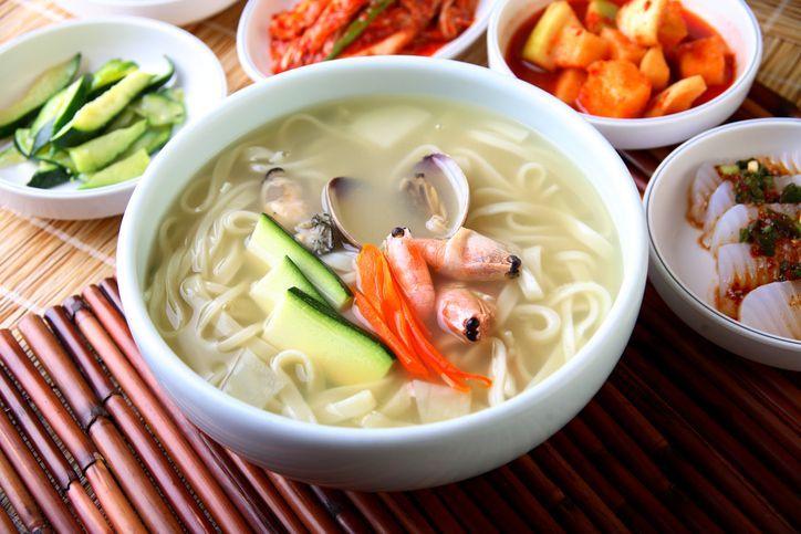 Song Joong Ki Bintangi Vincenzo, Intip 5 Fakta Kuliner Mantan Suami Song Hye Kyo Ini