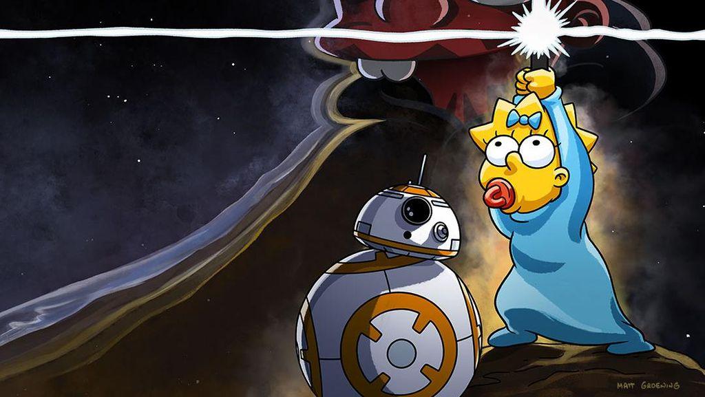 Rayakan Star Wars Day dengan Nonton 4 Tayangan Ini