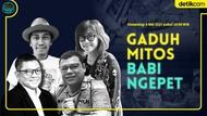 dRooftalk: Gaduh Mitos Babi Ngepet