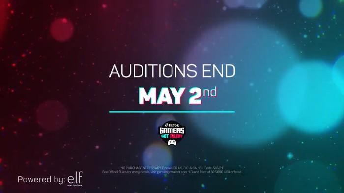 Tiktok Bikin Kontes Gamers Got Talent Untuk Mencari Gamer Bertalenta