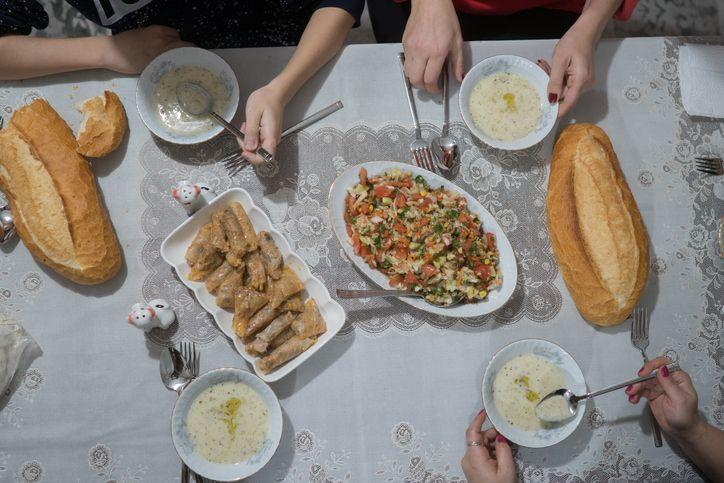 5 Tips Memilih Restoran untuk Buka Puasa Bersama