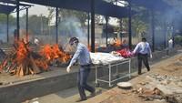 Jurnal Kedokteran Kritik India yang Mengaku Berhasil Taklukkan COVID-19