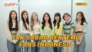 K-Talk Spesial: Weeekly Jawab Kekepoan Fans Indonesia