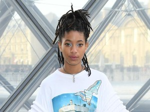 7 Fakta Willow Smith, Anak Will Smith yang Mengaku Poliamori dan Biseksual