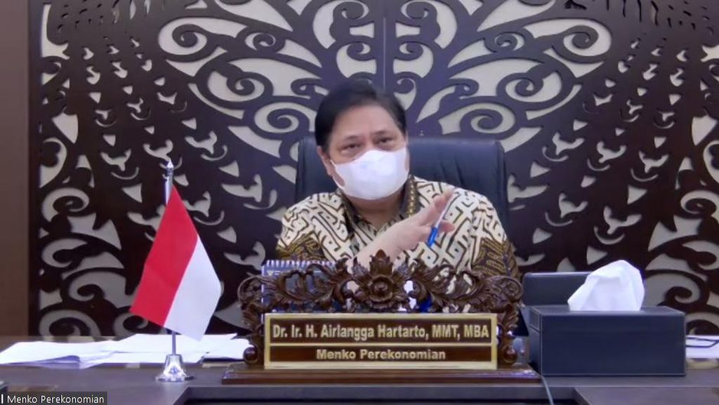 Usai Lebaran PPKM Diterapkan di 34 Provinsi?