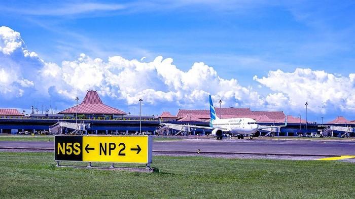 bandara international juanda