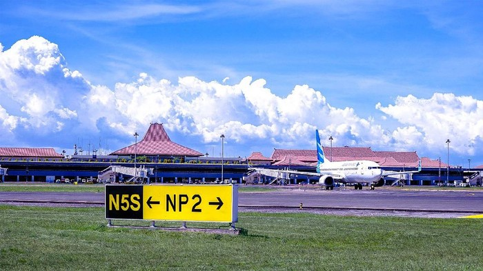 Masa larangan mudik akan berlaku mulai 6-17 Mei. Bandara Juanda Surabaya menerapkan tiga momen pengetatan.