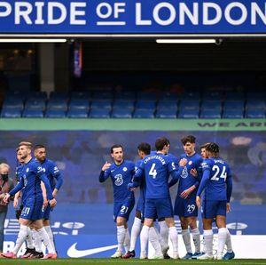 Wow! Rio Ferdinand Bilang Chelsea-nya Tuchel Calon Juara Liga Inggris