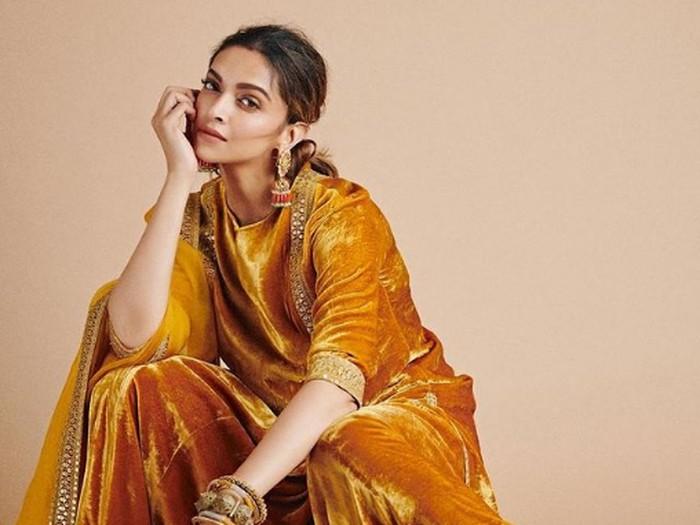 Chhapaak, film India terbaik 2020 dibintangi Deepika Padukone. Foto: Dok. www.deepikapadukone.com