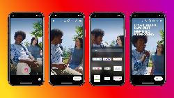 Ikuti TikTok, Instagram Stories Kini Punya Fitur Captions Otomatis