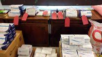 Alat Rapid Test Ilegal di Jateng Terbongkar, Omzetnya Rp 2,8 M