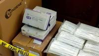 Ada Alat Rapid Test Antigen Ilegal di Jateng, Bagaimana Cara Bedakannya?