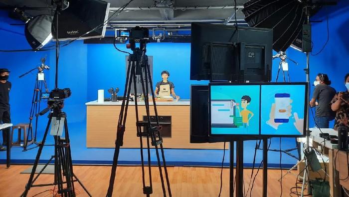 Hadirnya Online Broadcast Platform membuat bisnis tetap terus berjalan meski di tengah pandemi.   InspiraHub adalah salah satu fitur web station dengan standar broadcast berkualitas tinggi dan memungkinkan anda untuk memiliki Online Broadcast Platform yang menggunakan domain perusahaan anda.