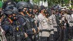 Potret Kesiapan Polisi di Berbagai Daerah Cegah Pemudik yang Nekat