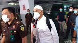 Mark Sungkar Sebut Kasus Dugaan Korupsinya Dipaksakan