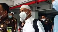 Mark Sungkar Resmi Jadi Tahanan Kota, Shireen dan Zaskia Sungkar Jadi Penjamin
