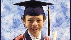Potret Anak 12 Tahun yang Lulus SMA & Kuliah Bersamaan, Banjir Tawaran Kerja