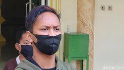 Nawir Minta Maaf Copot Paksa Masker Jemaah Masjid: Saya Khilaf