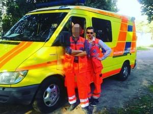 Sadis! Paramedis Pria Meninggal Usai Dibakar Hidup-hidup Karena Gay